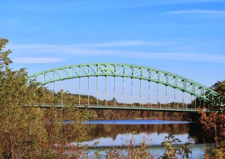 Baystate Marathon – State #1 – Oct. 20, 2013 – Lowell,MA